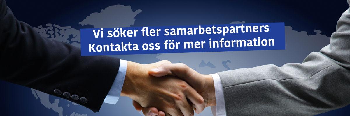 samarbetspartners
