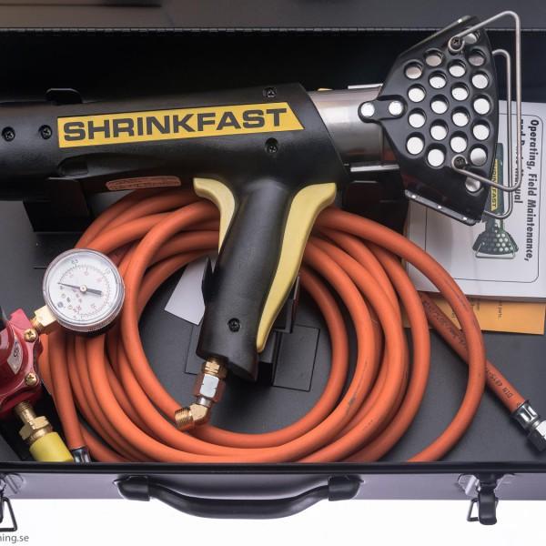 Shinkfast värmepistol